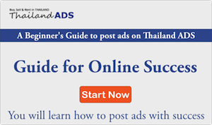 Guide post ADS small