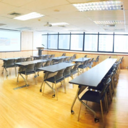Meeting Room Rental BTS Phayathai