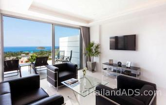 Two bed Condo Phuket for Sale