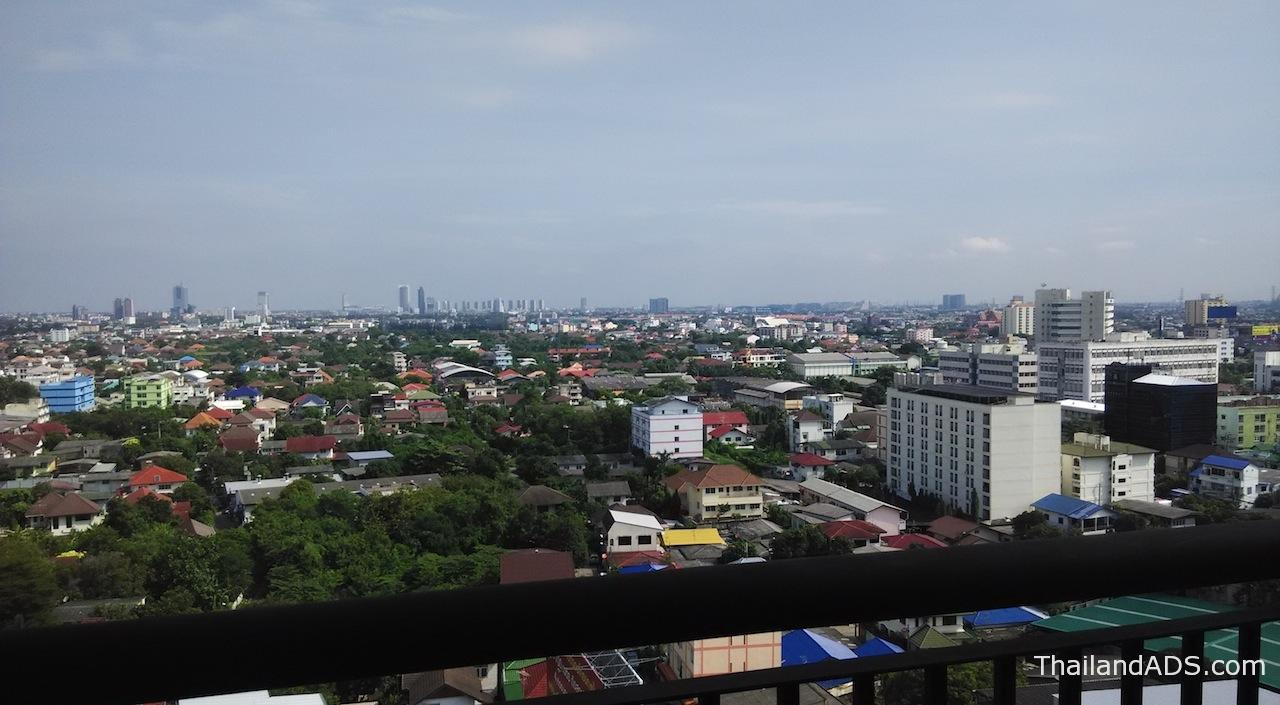 8 Akesin Place - View from apt